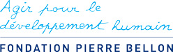 Logo association Pierre Bellon