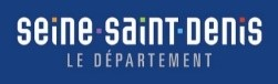 Logo département de Seine Saint Denis