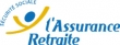 Logo Caisse nationale d'allocation vieillesse (Cnav)
